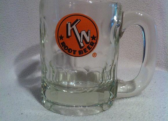 8 oz KN Root Beer Mug