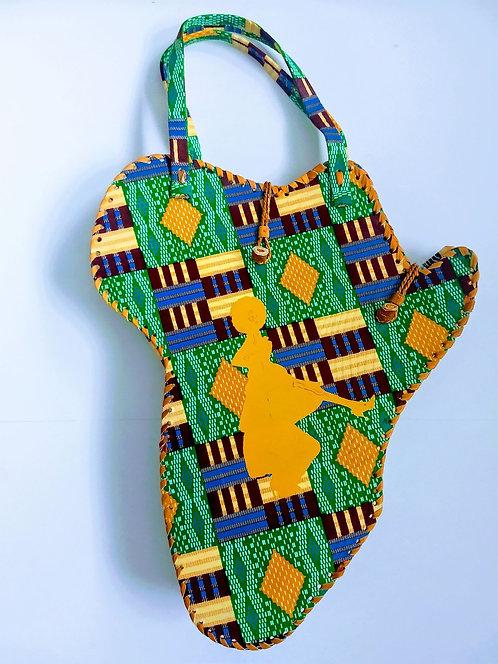 Mustard BFF Africa