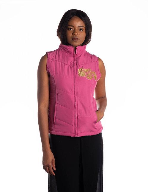 Gold BR Vest