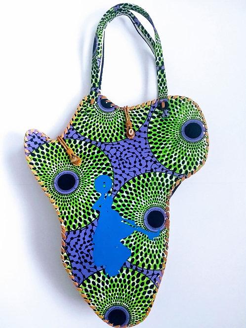 Bleu BFF Africa