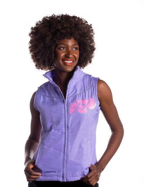 Vinyl BR Vest