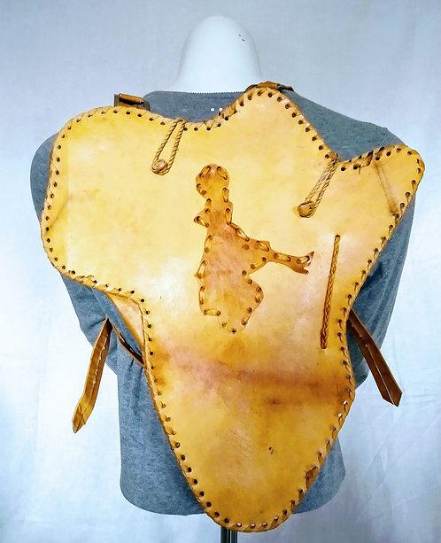 BFF Africa Backpack (Tortilla)