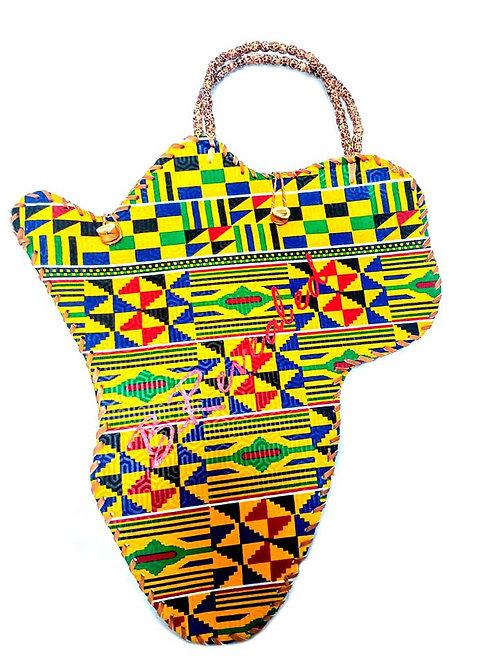 Kente D'or BR Africa