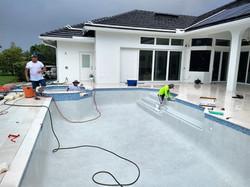 Complete Pool Renovation