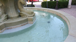 Fountain Restoration (After)