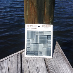 NEW 2019 Gray Waterline Tile