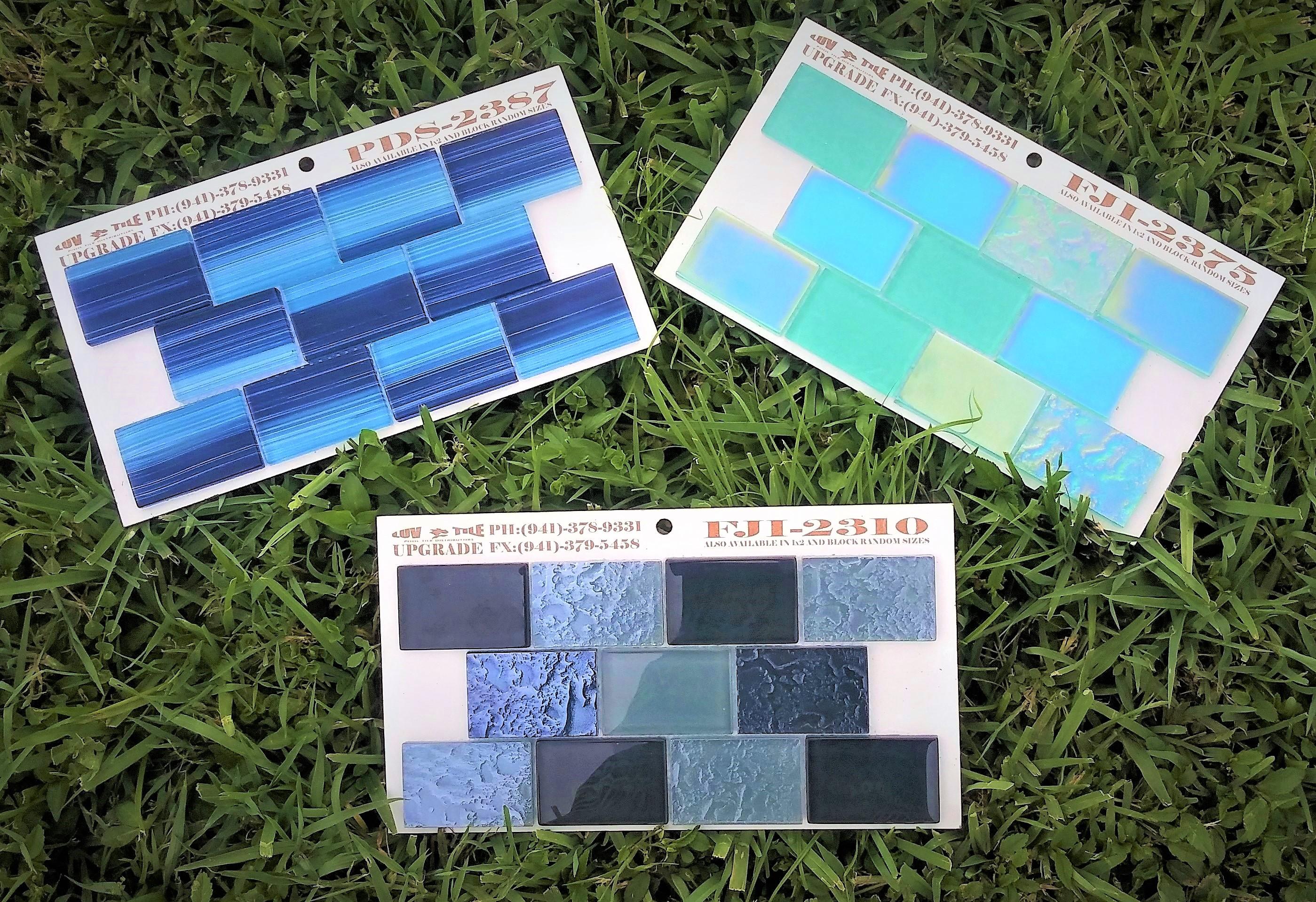 New Waterline Tile 2020