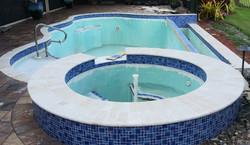 Residential Pool & Spa Renovation
