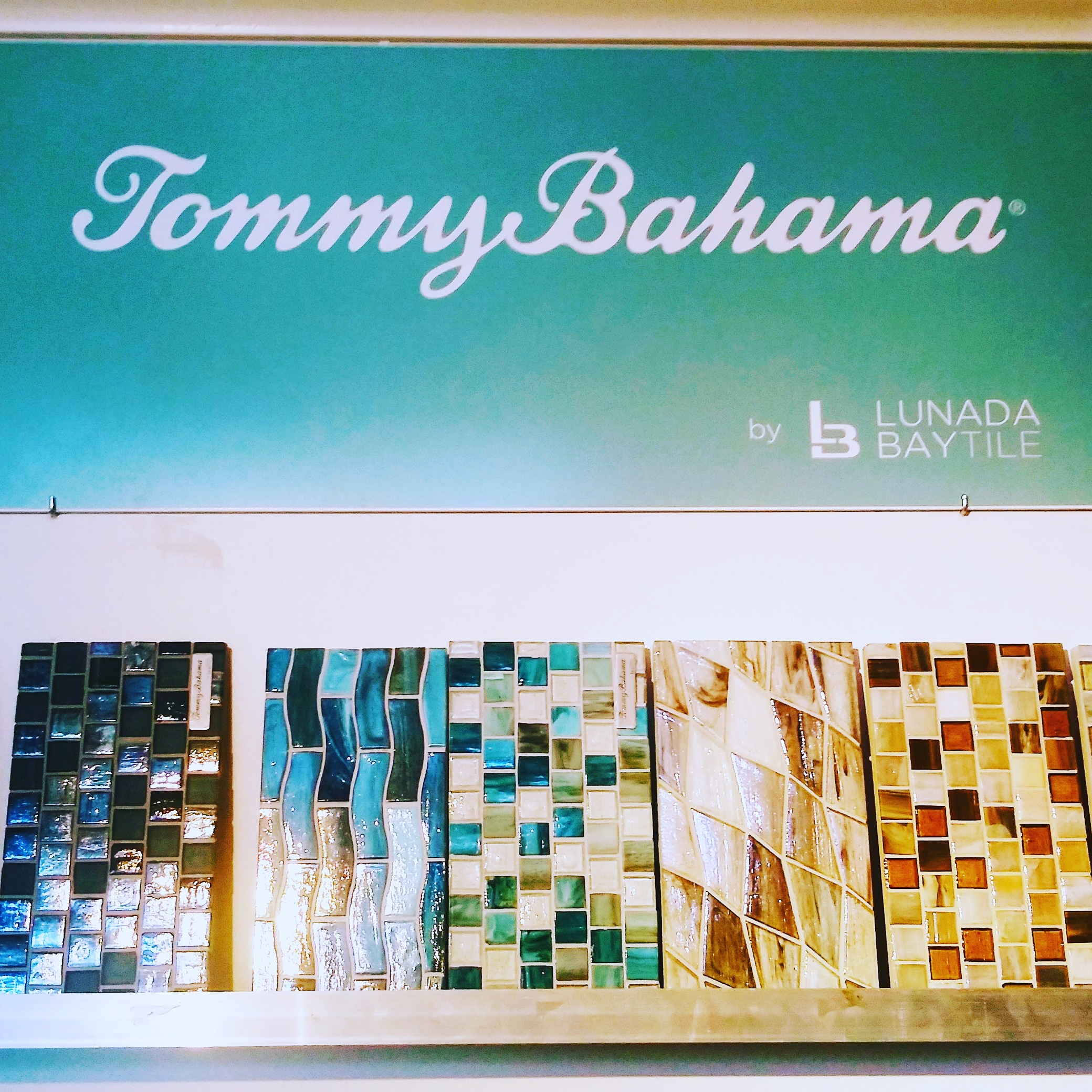 Tommy Bahama, by Lunada Bay Tile