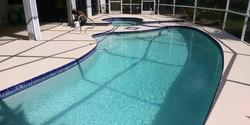 Deck, Pool & Spa Renovation