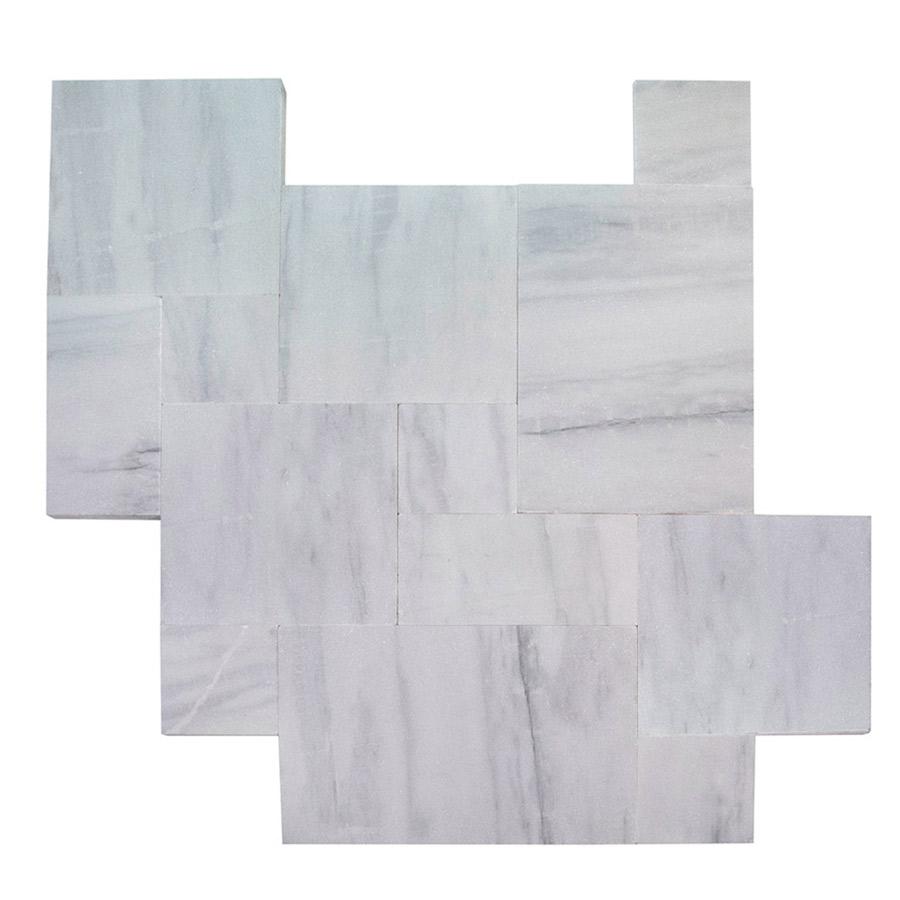 Aspen Ashlar Pattern