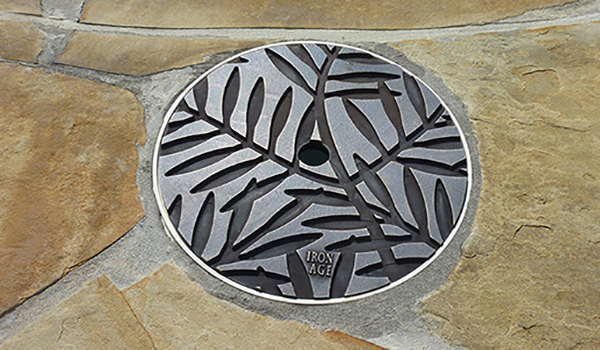 Custom Skimmer Covers