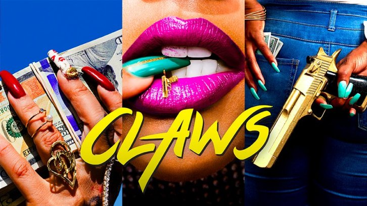 Image result for claws tnt fashion