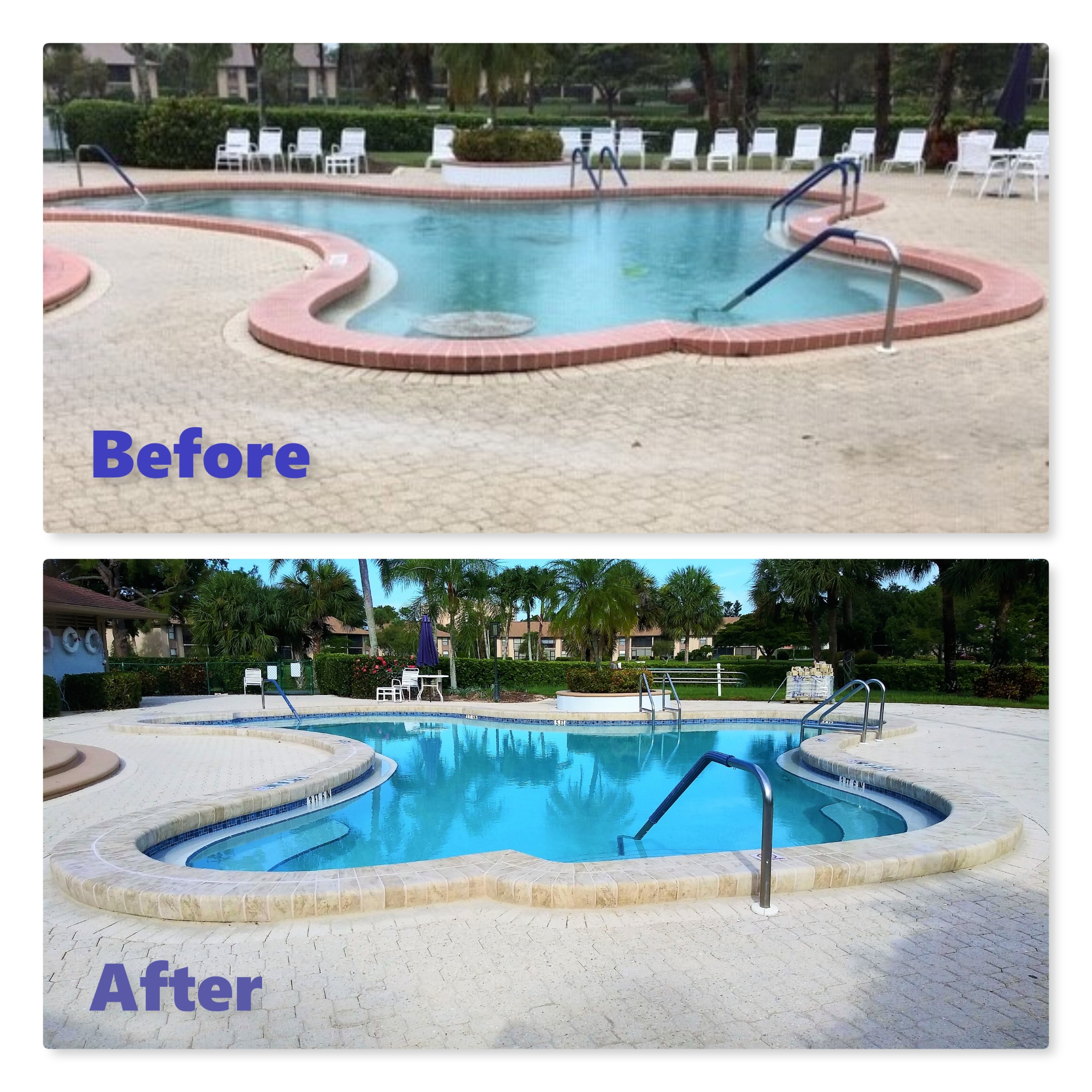 Before & After Renovation