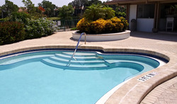 Commercial Pool Renovation