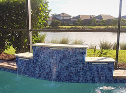 Water Feature Addition