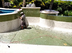 Pool & Spa Mosaic Tile