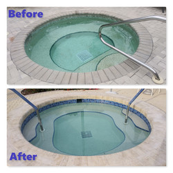 Commercial Spa Renovation
