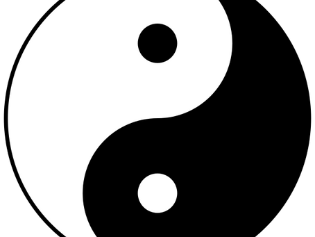 The YIN and YANG Dualistic Cycle of Racism