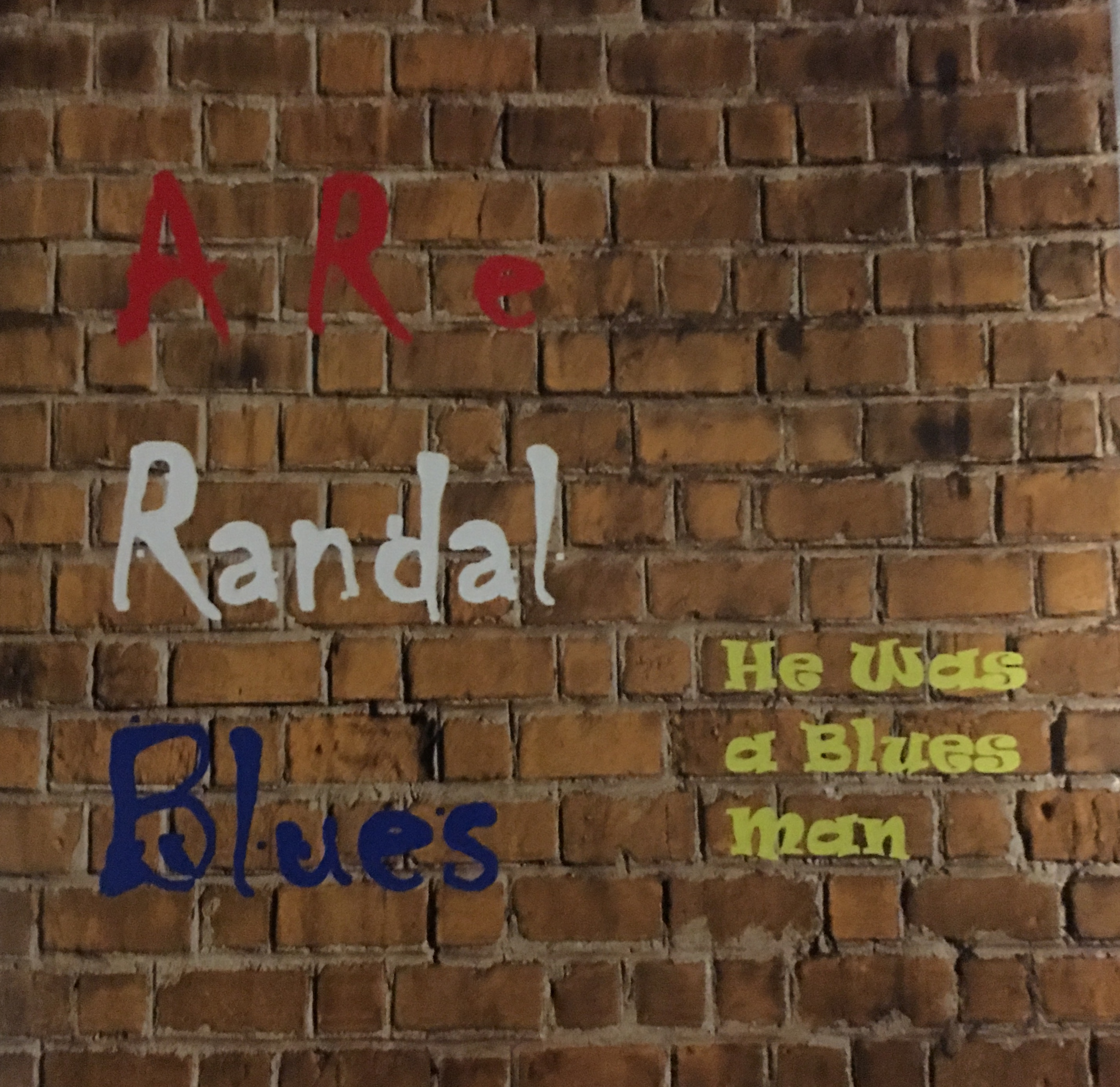 ARe Randal Blues