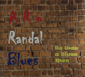 ARe Randal Blues Logo