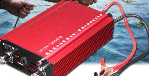 68000 ULTRASONIC INVERTER FOR ELECTROFISHING