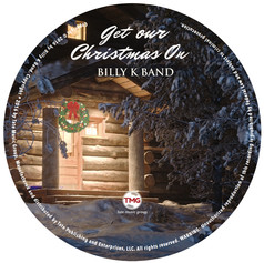 Billy K Band - Get Our Christmas On (Spe