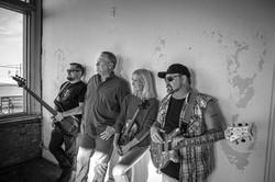 Billy K Band Photoshoot