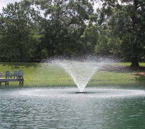 4400VFX Kasco Aerating Fountain