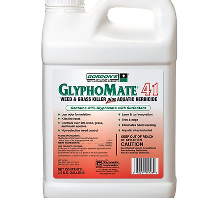 GLYPHOMATE 41