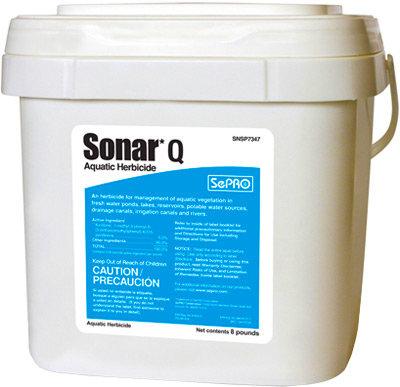SONAR Q 8 POUND