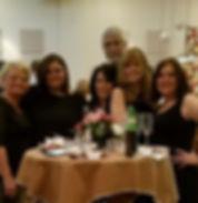 2017 Chocolate Extravaganza, group photo
