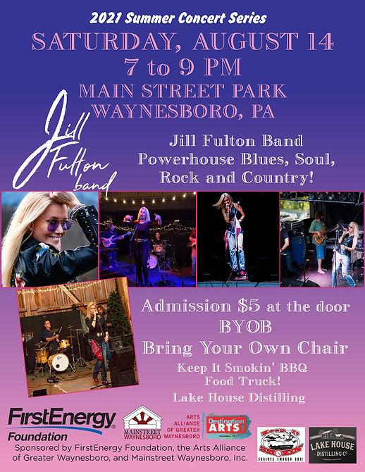 Jill Fulton Band resent flyer.jpg