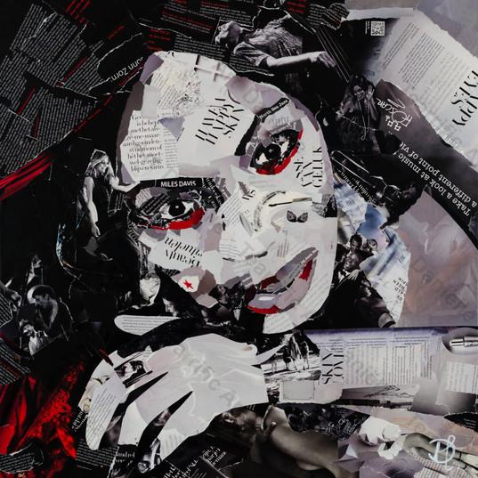 Danielle Hoppenbrouwers-Ive got the musi