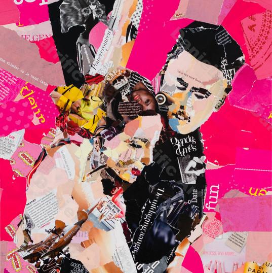 Danielle Hoppenbrouwers-Dance with me-Wa