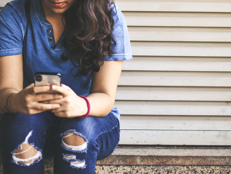 Is your phone destroying your relationship?