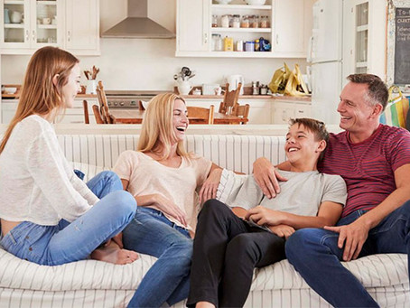 Parenting on Purpose - Creating More Harmony in the Home