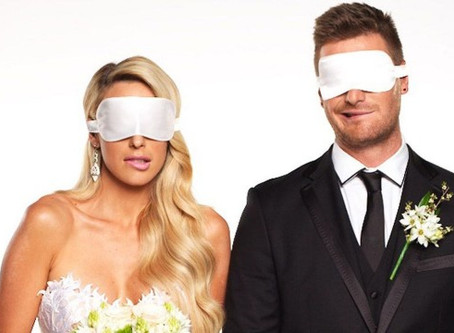 "Is ""Married at First Sight"" as damaging as Tinder for love?"