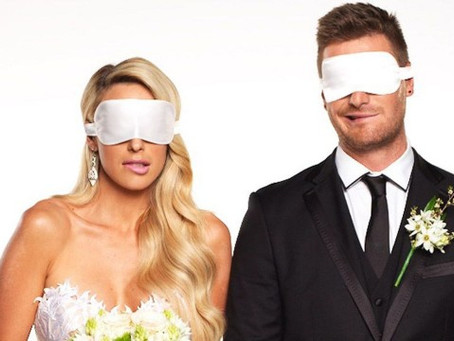 """Is """"Married at First Sight"""" as damaging as Tinder for love?"""