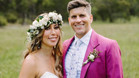 Osher Gunsberg: I fell in love with my make up artist on The Bachelor set