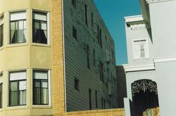 S.F.  Apartment Exterior before