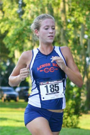 Linda Marathon