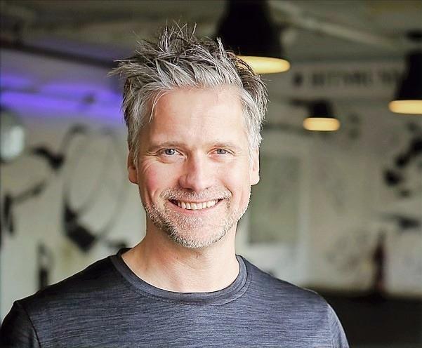 Michael Kleist Personal Trainer Hamburg