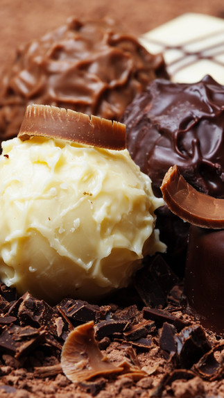 chocolate and confectionery wholesale distribution