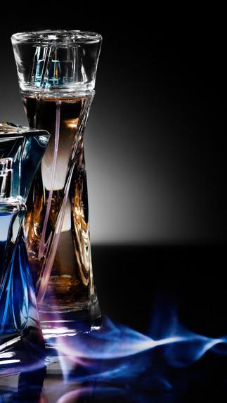 Perfume wholesale distribution
