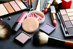 Color cosmetics and Skincare