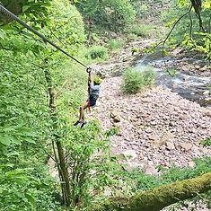 petite randonnée en famille au Pays basque