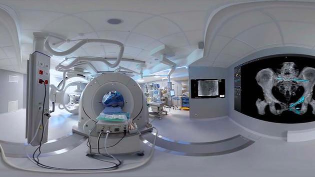 Radiologie Interventionelle oncologique