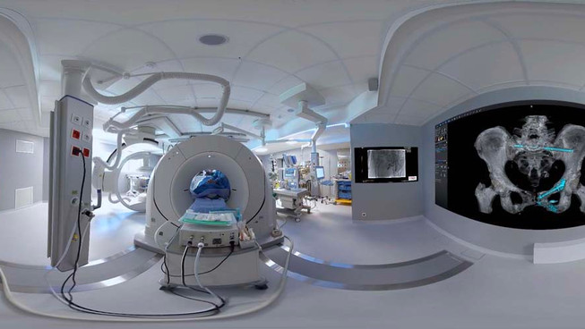 Canon Radiologie Interventionelle