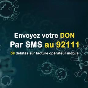 Fondation Hôpitaux de Paris, Hôpitaux de France